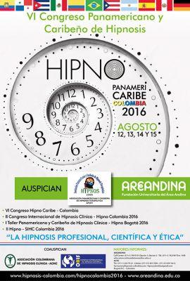 VI Congreso Panamericano y Caribeño de Hipnosis